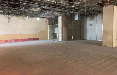 愛知県名古屋市 飲食店の内装解体