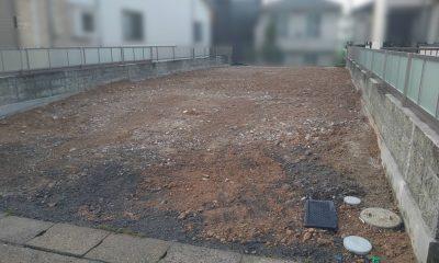 名古屋市天白区 軽量鉄骨解体工事