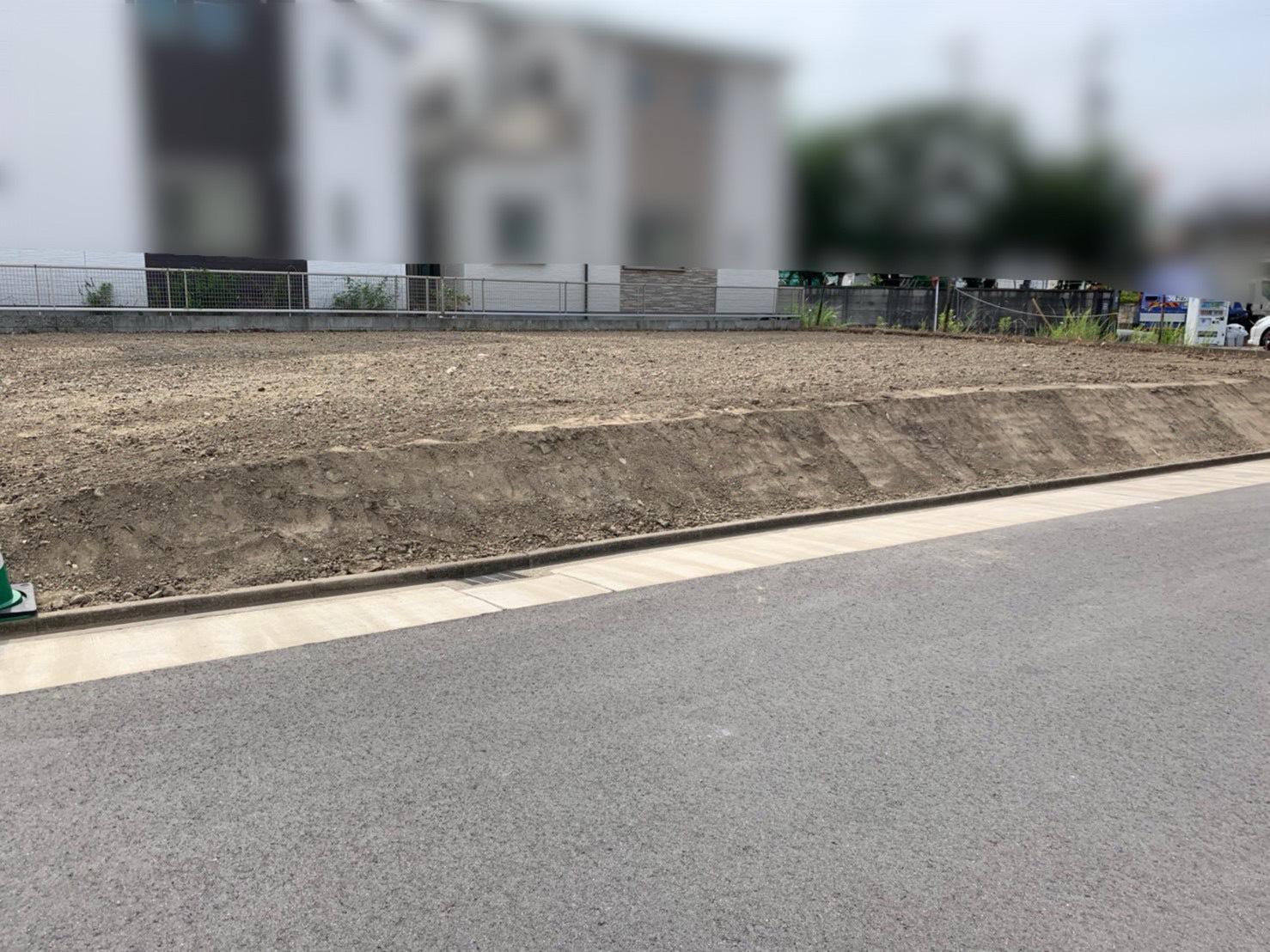 名古屋市中川区 舗装撤去工事